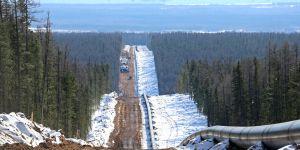 Китай построит «Силу Сибири» на своей территории в 2019 году